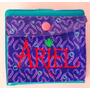 4249 Carteira A Pequena Sereia Ariel. Original Da Disney, Em