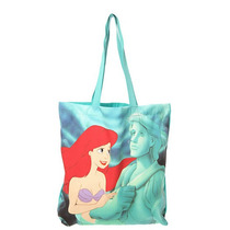 Bolsa Tote Ariel 100% Importada Disney