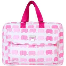 Mala Maternidade De Viagem Dreams Elefant Master Bag