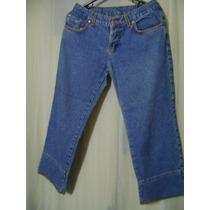 Corsário Jeans Nr 40 Linda!!!