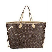 Neverfull Monogram Gm Premium