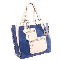 Bolsa Blue Via Uno