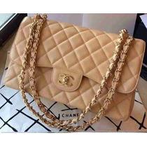 Bolsa Chanel Couro Original 2.55 Sedex Grátis!!!