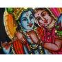 Bandeira Shiva - Tecido Indiano Pintado A Mão | Importada