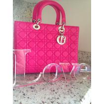 Linda Lady Dior Pink Preço Bommmm! Aproveitem!!!!