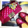 Chanel Le Boy Metallic 100% Couro No Brasil...
