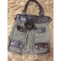 Bolsa Bag Estilo Militar!!