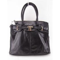 Bolsa Studio De Moda It Bag Birk Couro De 899 Por 189