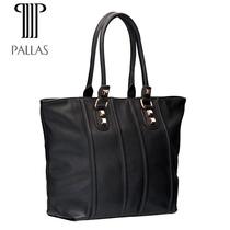 Bolsa Pallas Pl2407 Preta