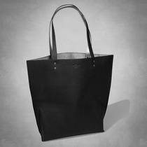 Bolsa Abercrombie & Fitch Tiracolo Dupla Face 100% Original