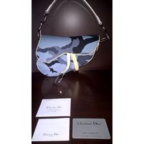Bolsa Dior Original Com Card E Dust Bag