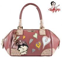 Bolsa Betty Boop Coleção Barone