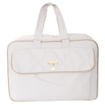 Bolsa Maternidade Dreams Classic Off White Master Bag