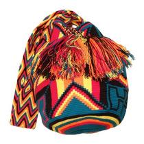 Bolsa Wayuu Caravela - Colombiana