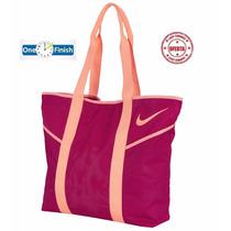 Bolsa Feminina Nike Nsw Blue Label Tote - Original Nova