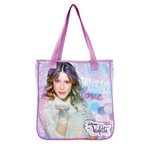 Tote Bag Violetta This Is Time - Xeryus