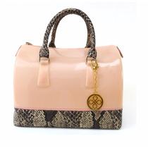 Bolsa Silicone - Candy Bag Promoção De 229,90 Por 89,00!!!
