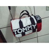 Bolsa Marca Tommy Mini
