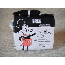 Bolsa Mickey Exclusividade 100% Disney