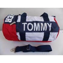 Bolsa Tommy Hilfiger Pequena