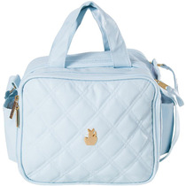 Bolsa Maternidade Termica Classic Matelassada Master Bag