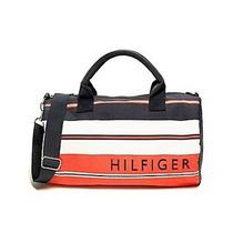 Bolsa Tommy Hilfiger Mod.duffle Pequena Autentica P9053