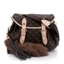 Bolsa Feminina Transversal Louis Vuitton - Nova !!