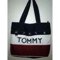 Bolsa Sacola Tommy Hilfiger