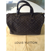 Bolsa Speedy 30 Louis Vuitton