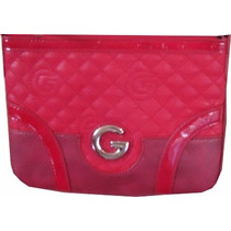 Bolsa Pequena G By Guess Style: Vy192870 - Red Frete Grátis