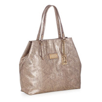 Shopping Bag Fellipe Krein Dourada