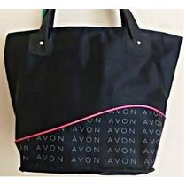 Bolsa Kit Avon In Ad