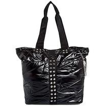 Bolsa Shopping Bag Monster High Sestini 070683 Preta Sacola