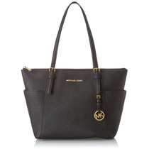 Bolsa Michael Kors Jet Set Top-zip Importada E Original Eua