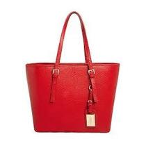 Bolsa Santa Lolla Clean Vermelha Nova E Original 2016