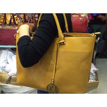 Bolsa Feminina Totem/shopping Bag