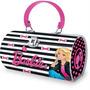 Barbie Bolsa De Metal Fashion Purse - Mattel !!!