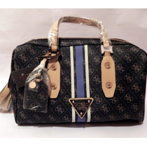 Bolsa Guess Original- Linda- Modelo Exclusivo Eua