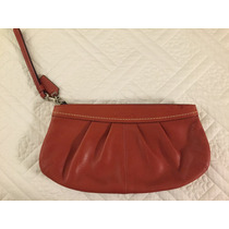 Bolsa Clutch Coach Original