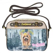 Mini Bolsa Rafitthy Beforever York City 11.61306k | Catmania