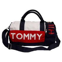 Bolsa Unissex Tommy Hilfigier Grande Bag Duffle
