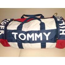 Bolsa Tommy Grande Viagem