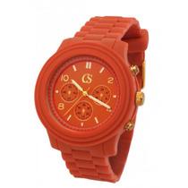Relógio Carmen Steffens