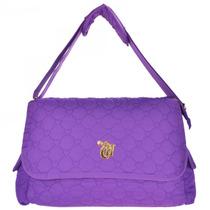 Pasta Carteiro Capricho Love Purple - 48594-1 | Catmania