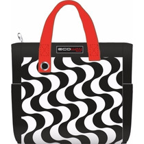 Bolsa Shopping Eco Way Porta Caderno
