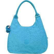 Bolsa Kipling Bagsational Feminina Vermelha Pronta Entrega