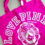 Bolsa Pink - Victoria