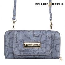 Bolsa/carteira Fellipe Krein Coleção 2015   Bc20132