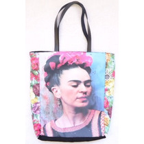 Bolsa Frida Kahlo Artista Mexicana