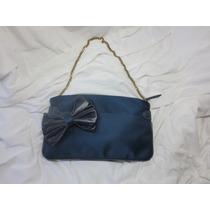 Bolsa Arezzo Azul Marinho